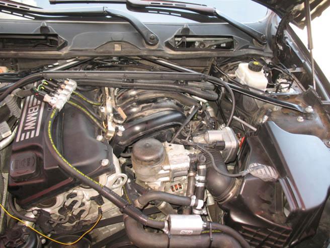 Image No3 for BMV 320