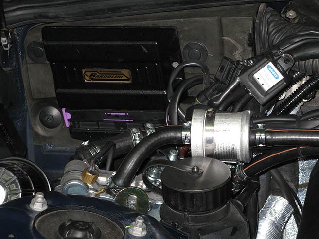 Image No3 for BMV 320 V6 150kw
