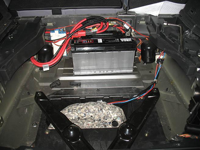 Image No5 for BMV X-5 4.4 V8