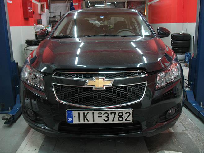 Chevrolet Cruze LS  Image